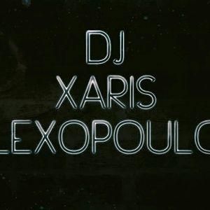 Dj Xaris Alexopoulos Live Dj Set Vol 5