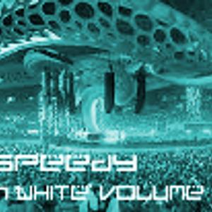 DJ Speedy - In White - Volume 1