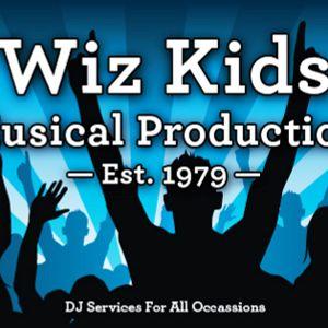 DJ Mike L (Wiz Kids) ~ Soul Town Classics (45 min)