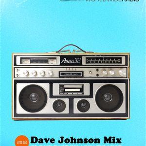 AREA 32 029 DAVE JOHNSON MIX