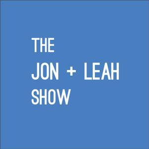 Jon+Leah Show - 11-08-2012
