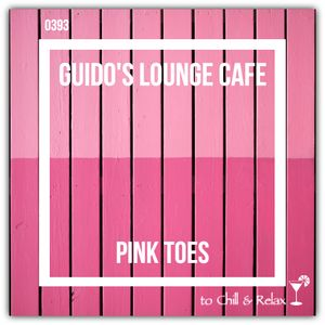 Guido's Lounge Cafe Broadcast 0393 Pink Toes (20190913)