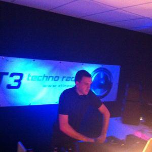 PERC in the mixat CLUB ROT on XT3.nl