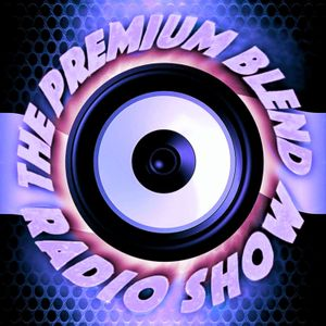 The Premium Blend Radio Show with Stuart Clack-Lewis - 20 New & Unreleased Emerging Artist Indie Roc