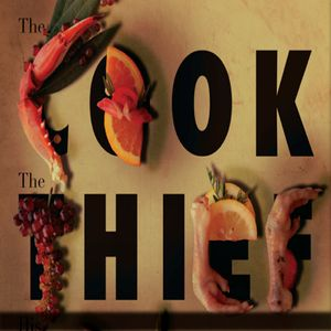 The Cook, The Thief - Beat Cuisine Vol.3