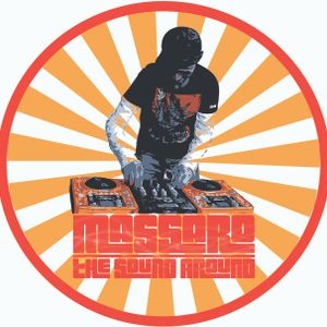The sound around mix 2014