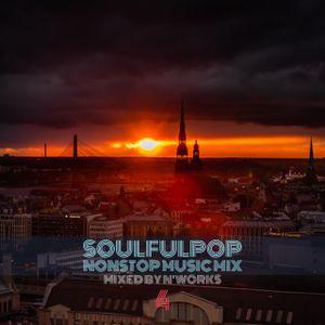 SoulfulPOP Mix VOL.4 by N'Works