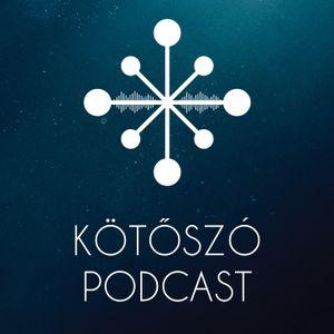 Kötőszó Podcast #1 | The Leftovers