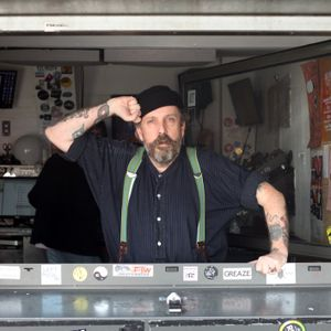 Andrew Weatherall - 31st August 2017