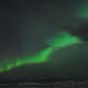 Riser - Nordurljos (March 2012)