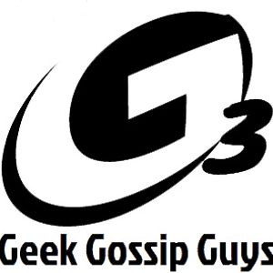 60. Geek GossipPodcast 60