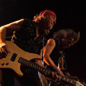 Deep Purple - Old, New, Borrowed & Blues