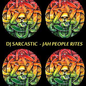 Jah People Rites