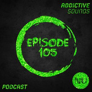 Addictive Sounds Podcast 105 (12-06-2016)
