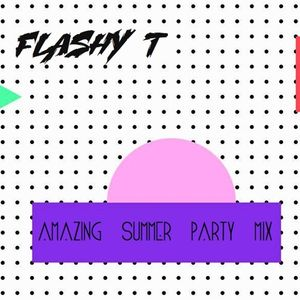 Amazing Summer Party Mix
