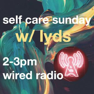 self care sunday S2EP8 - 29th January 2017