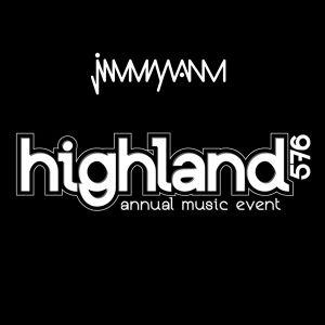 Jimmy Van M - Highland 576