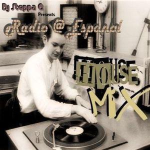 Radio Espanol ( House Mix)