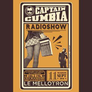 Captain Cumbia Radio Show #46