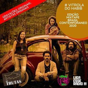 VITROLA DO HABIB EPISODIO 161 na MUTANTE RADIO