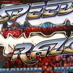 Dj Promo @ Speed Razor (Peppermill Heerlen) 31-10-1998