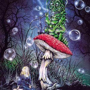 Psygarden_Compilation_pt2_chillin_July_und_die_love_bubbles