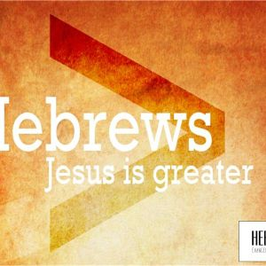 Jesus Is Better - Nathan Lanceley - 26 October 2015