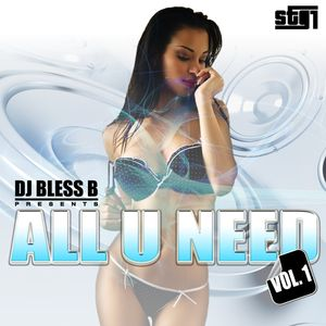 Dj Bless B Presents.........All You Need Vol 1