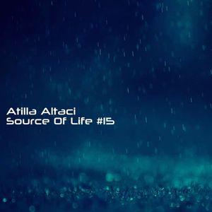 Atilla Altaci - Source of Life #15