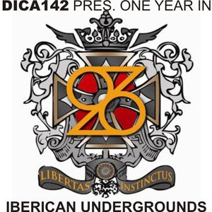 DICA142 Pres. ONE YEAR IN ZOO LOUNGE