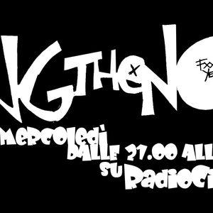 Bringe The Noise. 13/10/2010 (prima parte)