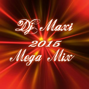 DJ MAXI MESCLA-REGGAETOON