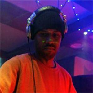 Patrice Scott - Beyond Deep Radio 40 (Guest Mix by Rick Wilhite)