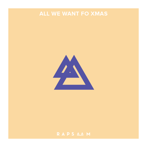 All We Want For Xmas is Music