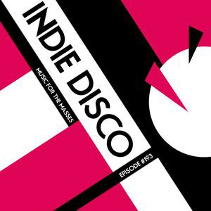 Indie Disco podcast #193