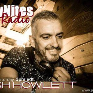 Leigh Howlett PhillyNites Mix 26.3.16
