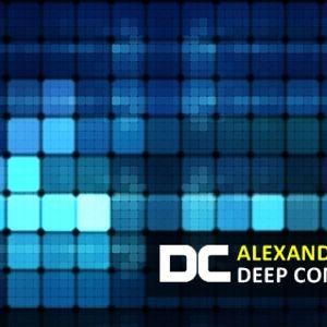 Alexander B - Deep Contact 009