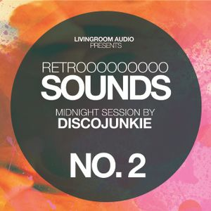 DiscoJunkie The retrooootech session vol 2