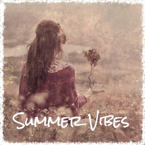 Summer Vibes House Mix 2015 - (Aka mix for Harley)