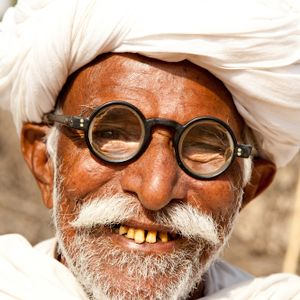 Music From The Marwar Valley - Rajasthan, India