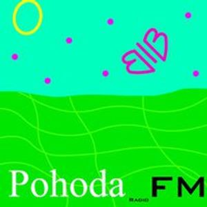 Pohoda_FM DJ set 2012
