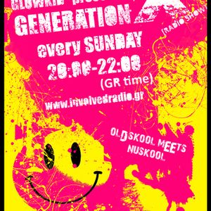 GL0WKiD's Generation X [Radio Show] 19 May 2013