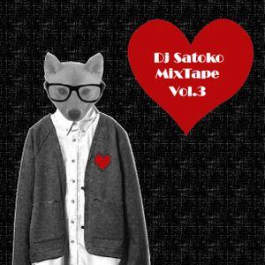 Dj Satoko MixTape Vol,3
