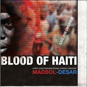 Blood Of Haiti Mixtape Pt.1 Re-Mastered. Source Magazine name it number 1 mix tape. Year 2004