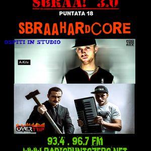 SBRAA! 03X18 - SBRAAHARDCORE