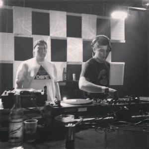 DnB quicky - by Chrome