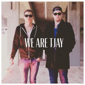 We Are Tjay #1