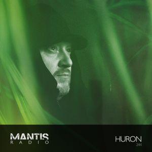 Mantis Radio 244 + Huron
