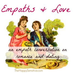 Empaths and Love Podcast