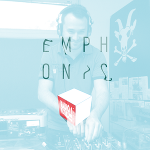Shadowbox @ Radio 1 13/04/2014 - host: EMPHONIC